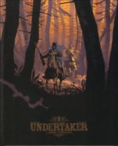 Undertaker -4TL- L'Ombre d'Hippocrate