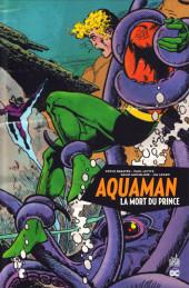 Aquaman : La Mort du Prince