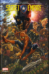 Secret Empire - Tome INT