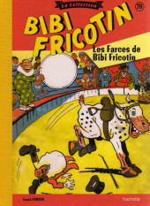 Bibi Fricotin (Hachette - la collection) -79- Les farces de Bibi Fricotin