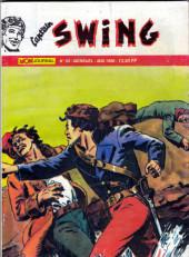 Capt'ain Swing! (2e série) -50- le pont de Went Wort