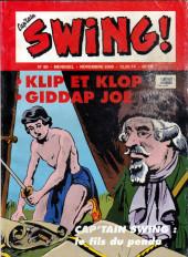 Capt'ain Swing! (2e série) -80- le fils du pendu