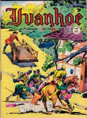 Ivanhoé (1re Série - Aventures et Voyages) -65- Tempête sur Sherwood