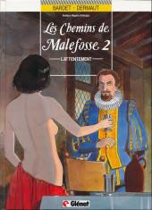 Les chemins de Malefosse -2b95- L'attentement