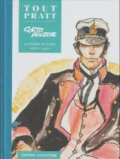 Tout Pratt (collection Altaya) -1- Corto Maltese - La Ballade de la mer salée - 1re partie