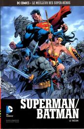 DC Comics - Le Meilleur des Super-Héros -87- Superman/Batman - Le trésor