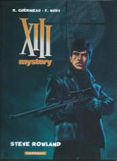 XIII Mystery -5a2017- Steve Rowland