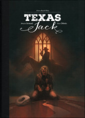 Texas Jack -TT- Texas jack