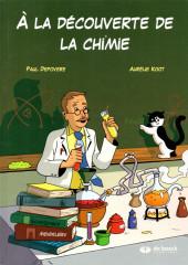 À la découverte de la chimie