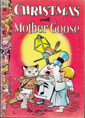 Four Color Comics (Dell - 1942) -201- Christmas with Mother Goose