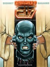 Exterminateur 17 - La trilogie d'Ellis -2- Retour à Ellis