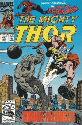 Thor (1966) -447- Strange alliances!
