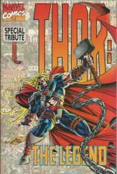 Thor (1966) - The Legend