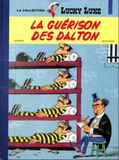 Lucky Luke - La collection (Hachette 2018) -144- La Guérison des Dalton