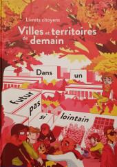 Livrets citoyens -1- Villes et territoires de demain