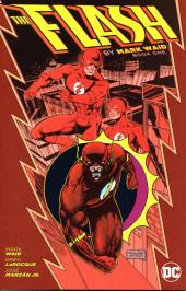Flash (The) by Mark Waid - Intégrales (DC comics - 2016)