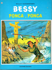 Bessy -69a80- Ponca, ponca
