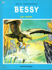 Bessy -73a1977- Les mutins