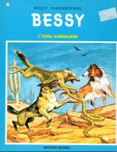 Bessy -77a1977- L'hôte indésirable
