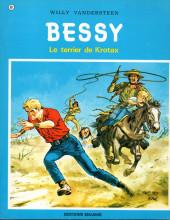 Bessy -80a1977- Le terrier de Krotax