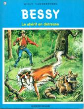 Bessy -82a1978- Le shérif en détresse