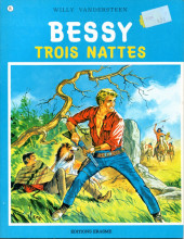 Bessy -85a1978- Trois nattes