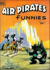 Air pirates funnies -2- Air pirates funnies 2