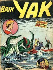 Brik Yak -59- Numéro 59
