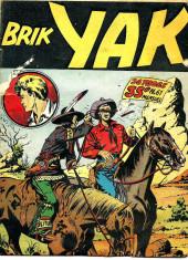 Brik Yak -61- Numéro 61