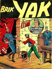 Brik Yak -62- Numéro 62