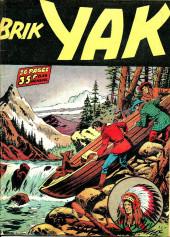 Brik Yak -66- Numéro 66
