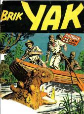 Brik Yak -71- Numéro 71