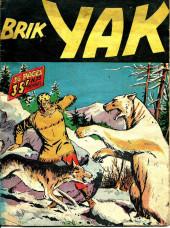 Brik Yak -73- Numéro 73