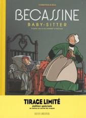Bécassine -32TL- Bécassine bay-sitter