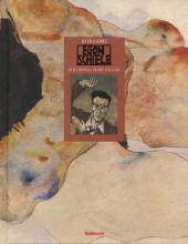 Egon Schiele (Gabos)