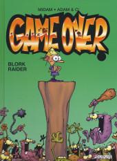 Game Over -1Ind- Blork Raider