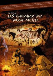 Les chevaux du Pech Merle -1- Genèse