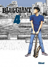 Blue Giant -4- Tome 4