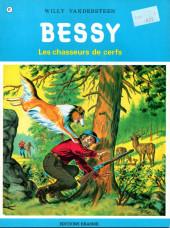 Bessy -92a1979- Les chasseurs de cerfs