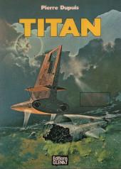 Titan -INT- Titan-Intégrale