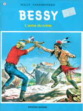 Bessy -94a1979- L'arme du crime