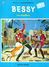 Bessy -99a1979- Les squatters