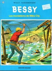 Bessy -103a1979- Les inondations de Miles City