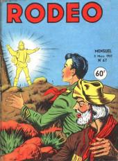 Rodéo -67- Numéro 67