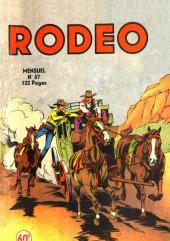 Rodéo -57- Numéro 57