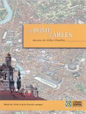(AUT) Chaillet - De Rome à Arles