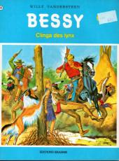 Bessy -106a1980- Clinga des lynx