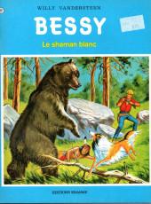 Bessy -107a1980- Le shaman blanc
