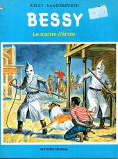 Bessy -109a1980- Le maître d'école