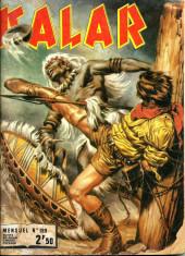 Kalar -189- Le diable de Madhubanga